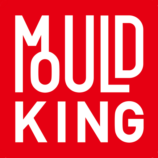 MOULD KING™ Block – Official Store