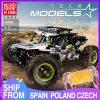 Mould King Moc Technic Buggy Remote Control Terrain Off Road Climbing Truck Model Building Blocks 18002 12