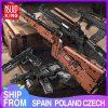 Mould King Moc Creative Toys The Desert Eagle Pistol Weapon Swat Gun Model Building Blocks Bricks