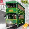 Mouldking Kb120 Hong Kong Tramways