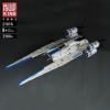 Mouldking 21016 Rebel U Wing Fighter By Mirko Soppelsa