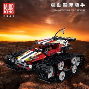 Khu N M U King 13023 13024 Technic Xe B Nh X Ch Xe G Ch (4)
