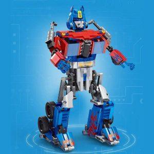 Mouldking 15036 Prime Robot 3