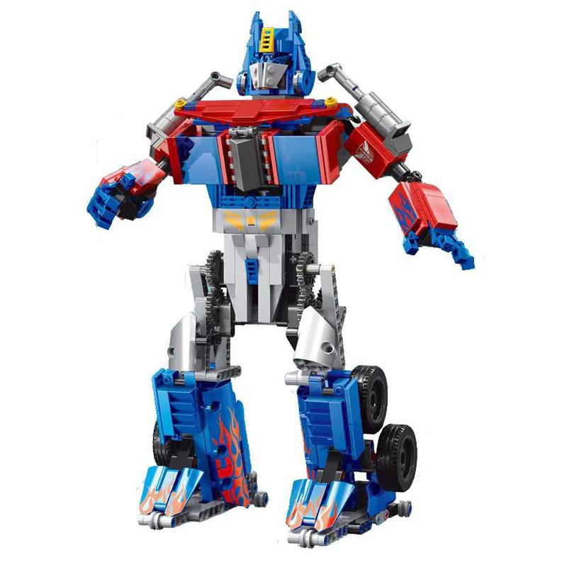 Mouldking 15036 Prime Robot 5
