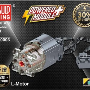 Mould King Power Function Parts V2.0