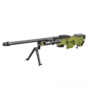 Mouldking 14010 Awm Sniper Rifle 5