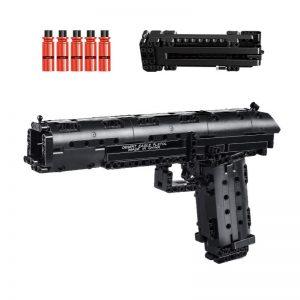 Mould King 14004 Desert Eagle Pistol (3)