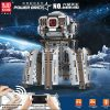 Mould King 15050 Uranus Heka Three Form With Electric Remote Control App (1)