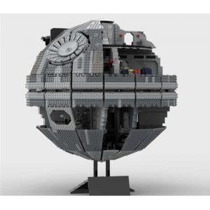 Mouldking 21034 Death Star (6)