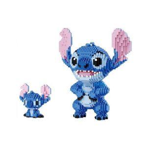 Balody 16047 Lilo And Stitch – Stitch (1)
