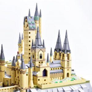 Ciro B776 Hogwarts School Of Witchcraft And Wizardry (2)