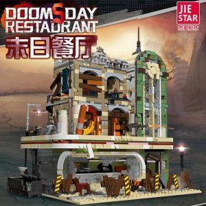 Jie Star 89101 Doomsday Restaurant (1)