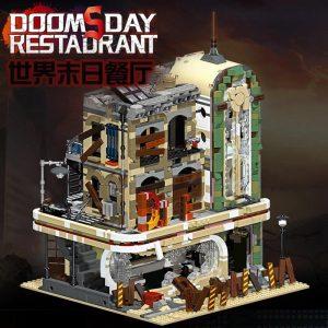 Jie Star 89101 Doomsday Restaurant (5)