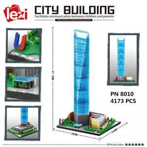 Lezi 8010 Shanghai World Financial Center (5)