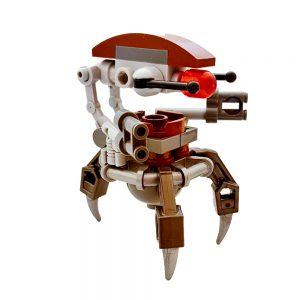 Mocbrickland Moc 003976 Destroyer Droid (1)