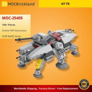 Mocbrickland Moc 25405 At Te (2)