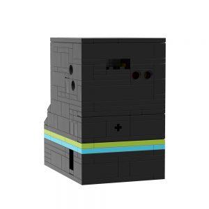 Mocbrickland Moc 43536 Vending Machine (a Level 7 Puzzle Box) By Cheat3 Puzzles (5)