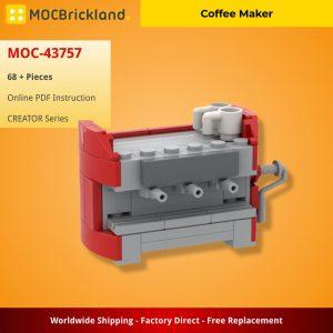 Mocbrickland Moc 43757 Coffee Maker (2)