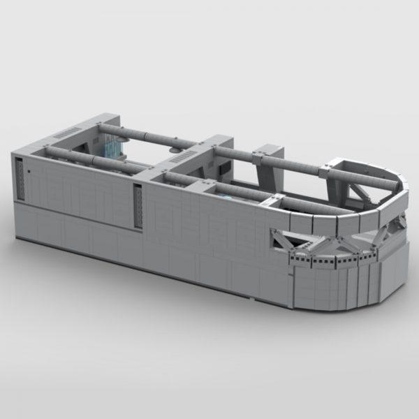 Mocbrickland Moc 87840 Venator Bridge Playset By Brick Boss Pdf (1)