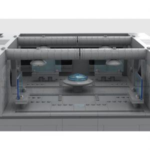 Mocbrickland Moc 87840 Venator Bridge Playset By Brick Boss Pdf (5)