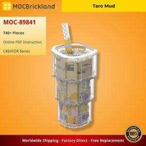 Mocbrickland Moc 89841 Taro Mud (2)