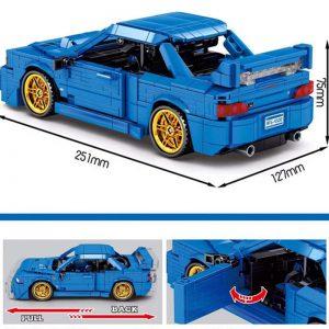 Sy 8408 Subaru 22b Sti Version (3)