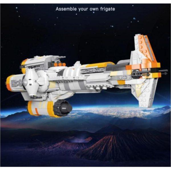 Super18k K108 Star Warship (4)