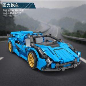 Winner 7096 Sport Car (9)