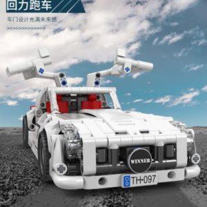 Winner 7097 Th 097 Sport Car (2)