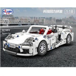 Winner 7099 Sport Car (3)
