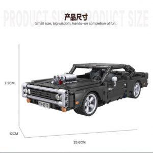 Winner 7100 Pull Back Car (5)
