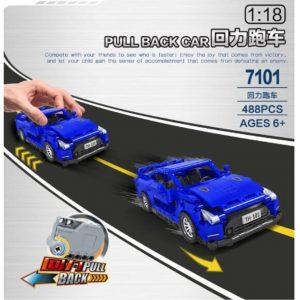 Winner 7101 Pull Back Car (3)