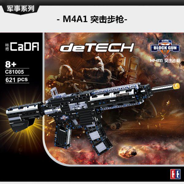 Cada C81005 Mauser M4a1 Assault Rifle 040025.jpg