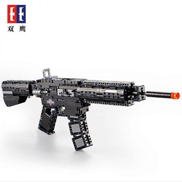 Cada C81005 Mauser M4a1 Assault Rifle 040042.jpg