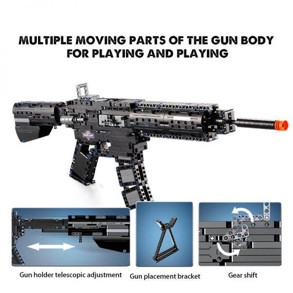Cada C81005 Mauser M4a1 Assault Rifle 040105.jpg
