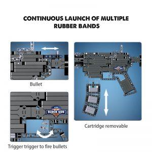 Cada C81005 Mauser M4a1 Assault Rifle 040111.jpg