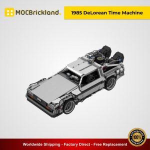 Moc 42632 Back To The Future 1985 Delorean Time Machine.pptx 1 1.jpg