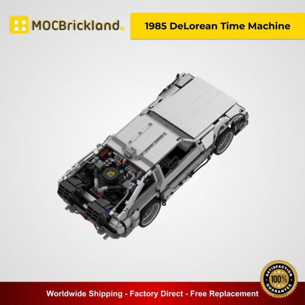 Moc 42632 Back To The Future 1985 Delorean Time Machine.pptx 2 1.jpg