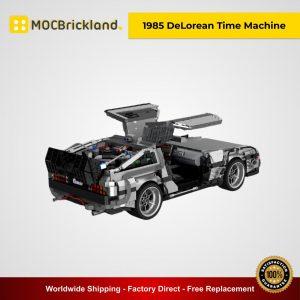 Moc 42632 Back To The Future 1985 Delorean Time Machine.pptx 4 1.jpg